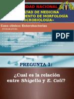 Caso Clinico Enterobacterias 1