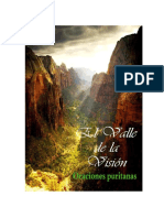 Oraciones Puritanas Diarios de Avivamientos