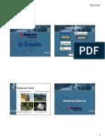 Presentacion Estaciones y GPS Trimble_PDF