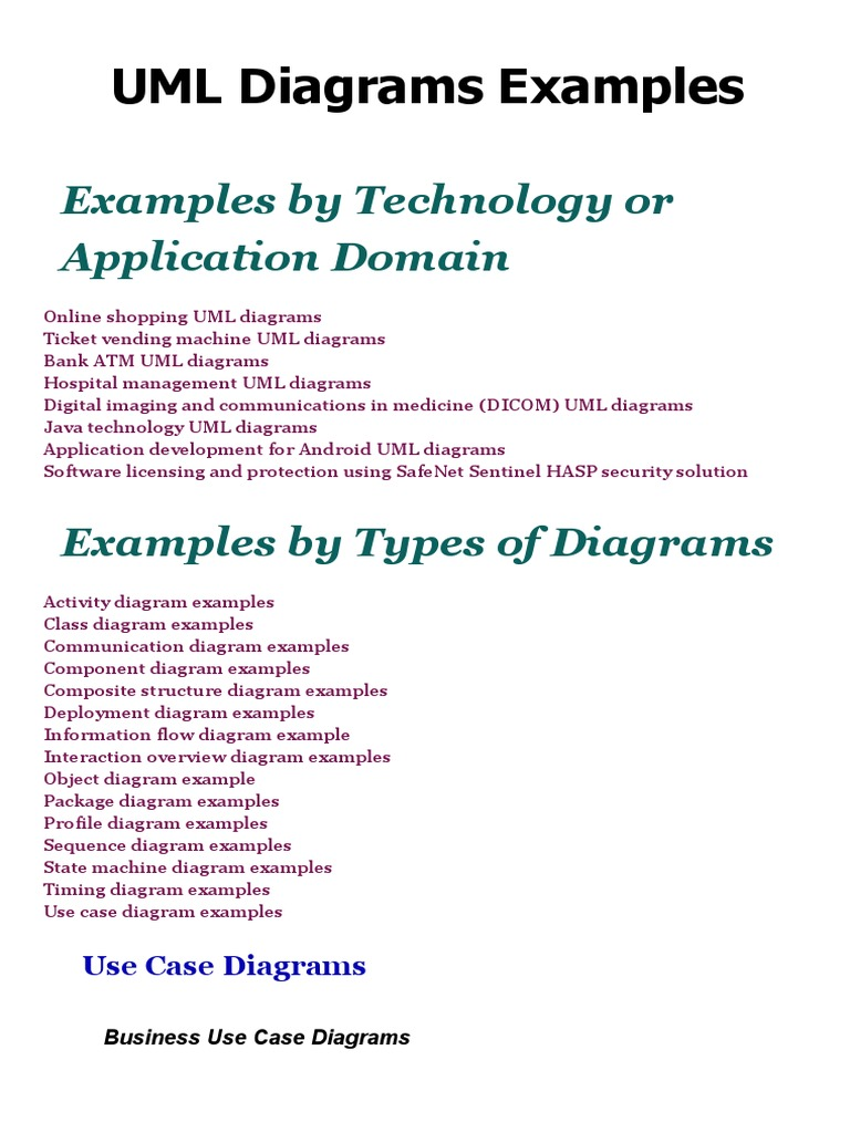 Examples of uml diagrams use case class component package examples of uml diagrams use case class component package activity sequence diagrams etc unified modeling language component based software ccuart Choice Image