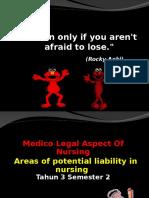 4. Medicolegal Nsg