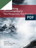 AUSTIN. DE JONG. Rethinking Documentary. 2008.pdf