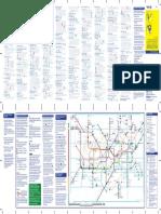 TFL Step Free Tube Map