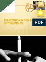 Enfermedades Ambientales y Nutricionales