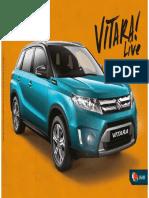 Http Suzukiautos.com.Co Wp Content Uploads 2016 02 Ficha Tecnica Vitara 2016