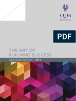 QDB Annual Report 2014 En
