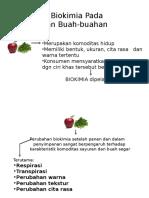 Perubahan biokim pd sayur dan buah.ppt