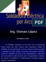 Soldadura 2016 I