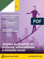Revista 11 -Juventud y Pobreza