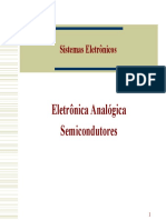 Apostila - Eletrônica Analógica (Semicondutores).pdf