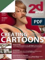 2DArtist Issue 081