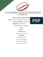Pobreza y Desigualdad Monografia[1]