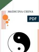 C2 Medicina China