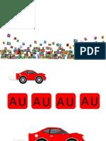 Difonos Vocálicos AU-AE.ei