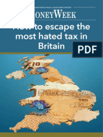 MoneyWeek IHT 0316 Most Hated Tax
