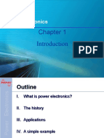Ch 1 Utility Systems Applications