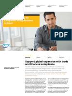 SAP E-Invoicing for Brazil