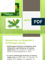 AKAPULKO Presentation