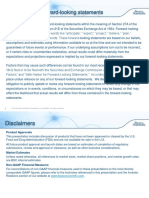 Boston Scientific Peripheral Intervention Overview