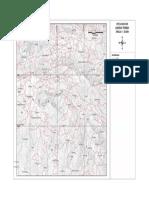 Peta Terbah Pathuk - Asli