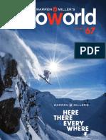SnoWorld #67
