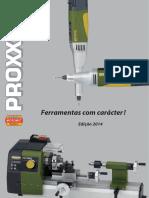 Proxxon Micromot Pt