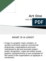 art one logo