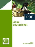 Apostila Linux Educacional