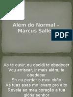 Além do Normal.pptx