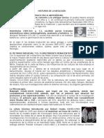 Ficha 1 Biologia