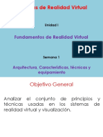S01 - 1 Introduccion a La Realidad Virtual