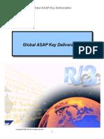 ASAP Deliverable Sample