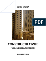 Constructii Civile - Probleme Si Solutii Moderne