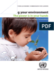 Aarhus Brochure Protecting Your Environment Eng