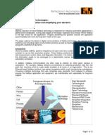 Industrial Fieldbus Technologies Understanding the Basics