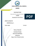 trabajo Final Matematica Basica II