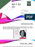 Bibiana y su mundo trabajo.pptx