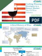 Wine Industry Final