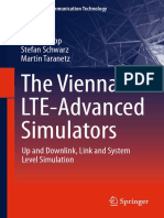 (Signals and Communication Technology) Markus Rupp, Stefan Schwarz, Martin Taranetz (auth.)-The Vienna LTE-Advanced Simulators_ Up and Downlink, Link and System Level Simulation-Springer Singapore (20.pdf