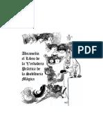 Abramelin, El Libro De La Verdadera Pratica De La Sabiduria Magica.pdf