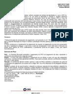 153985oabxvii Dirtributario Prop5 Gabarito