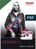 Ambition 10