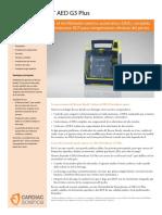 DSF POWERHEART AEDG3