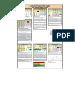 Calendário GEAD 2016-2 Oficial