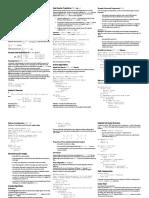 Algorithms Fieldguides