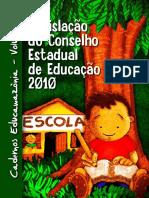 Publicação.resolução CEE