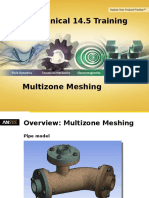 Multizone Meshing
