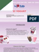 Yogurttttt Industria II