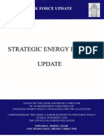 CFR - EnergyTF Update