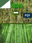 Bamboo 4,2 SOS TM
